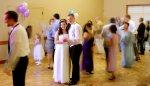 weselnicy na sali