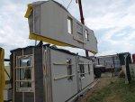 budowa domu i ogrodzenia budowlane