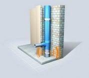 Plastikowe rury instalacji odpłowowej mogą być źródłem uciążliwego hałasu