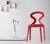Eleganckie krzesło Anita